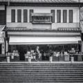 Photos: 大階段(爆)