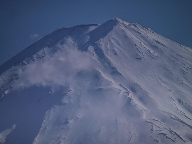 Photos: さすがに登山者発見出来なかった(爆)