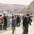 Photos: 憩いの場所、山中湖