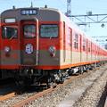 東武8000系(64)