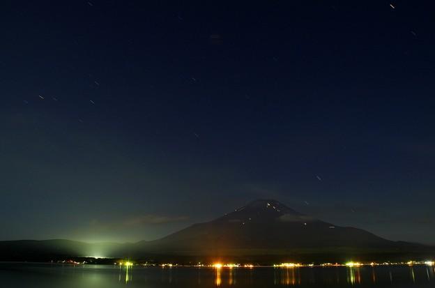 月光写真 山中湖02