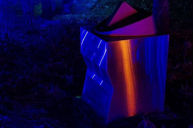 2013山中湖アートイルミネーション ファンタジウム番外01