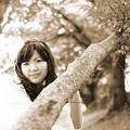 Photos: kurumi フライヤー2