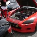 Photos: Trackday S2000 engine