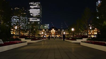 東京駅 正面