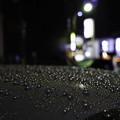 Photos: in the rainy