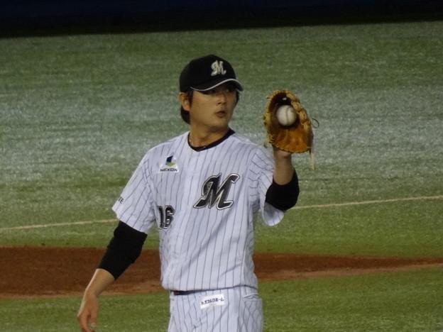 2014/4/1 マリーンズVS西武