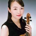 写真: 中川直子 なかがわなおこ ヴァイオリン奏者 ヴァイオリニスト Naoko Nakagawa