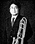 棚田和彦 たなだかずひこ トロンボーン奏者