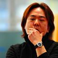 写真: 藪内俊弥 やぶうちとしや オペラ歌手 バリトン Toshiya Yabuuchi