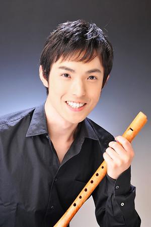 野崎剛右 のざきこうすけ リコーダー奏者