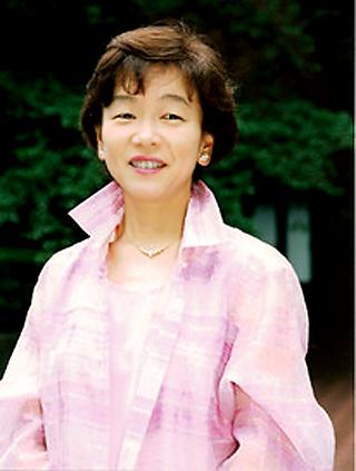 大森晶子 おおもりあきこ ピアノ奏者 ピアニスト コレペティトール プロデューサー クラシック音楽指導者 Akiko Omori