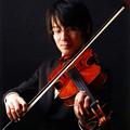 加藤大輔 かとうだいすけ ヴィオラ奏者 ヴィオリスト     Daisuke Kato