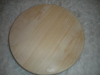 木工スツール(8)