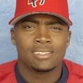 写真: #happy1242 ブランコ102キロ Dominica Tony Hemiphere Blanco was signed by Boston on July 2, 1998 out of the