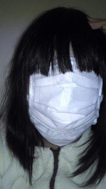 フォト蔵寝る時マスク2枚重ねてるん...アルバム: Twitter (1374)写真データフォト蔵ツイート