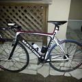 写真: 121030 自転車通勤