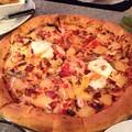写真: 121225 Roppongi Pizzakaya 01