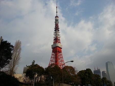 130307 東京タワー