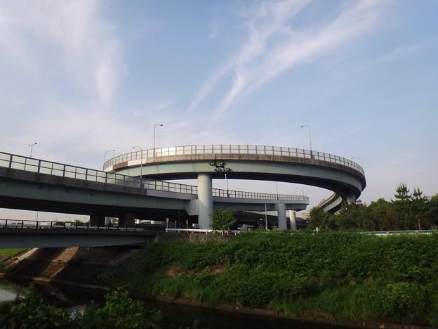 写真: 130523 横浜青葉IC