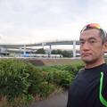 写真: 130728 鶴見川02