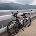 写真: 130804 河口湖大橋