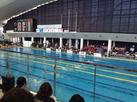 130817 長崎市民総合プール