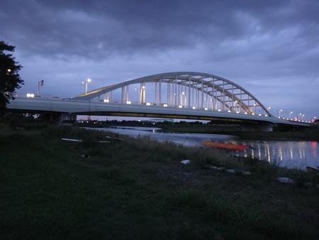 130824 多摩川(登戸)