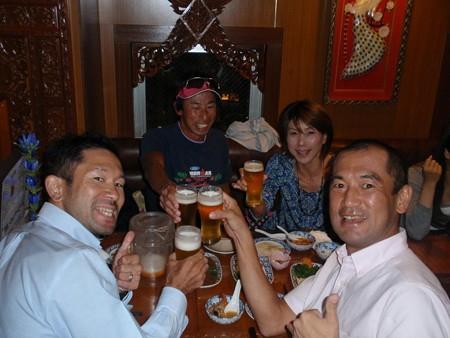 130927 タイ国料理シャム