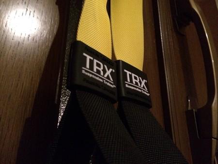 131005 TRX