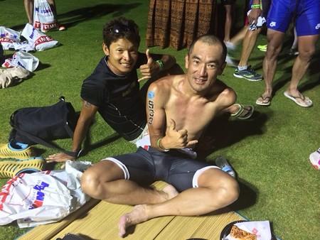 2013 Hawaii with Taro