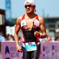 写真: IM 70.3 Auckland Run02