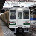 Photos: 107系100番台タカR12編成 両毛線 471M 普通 小山