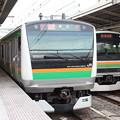 Photos: 東海道線 E233系3000番台E10編成