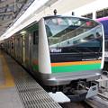 東海道線 E233系3000番台E10編成