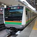 Photos: 東海道線 E233系3000番台E59編成