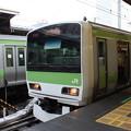 Photos: 山手線 E231系500番台トウ512編成