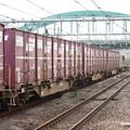 Photos: 2082レ 貨車 (2)