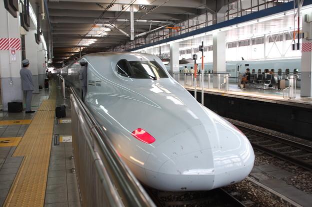 九州新幹線 N700系7000番台S8編成