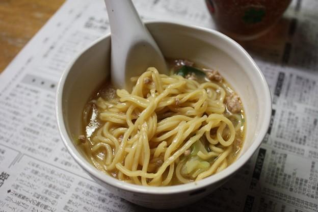 煮込みラーメン (1)