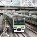 Photos: E231系500番台トウ520編成