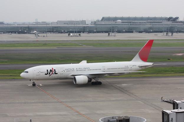 JAL ボーイング777-200 JA773J
