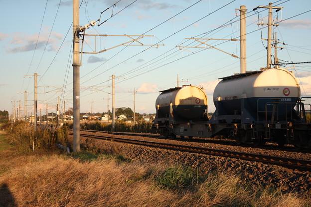 2094レ コンテナ列車 連続写真 (57)