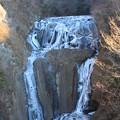 写真: 袋田の滝 008