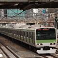 Photos: 山手線 E231系500番台トウ522編成