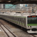 Photos: 山手線 E231系500番台トウ537編成