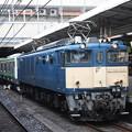 Photos: 横浜線E233系6000番台H004編成 配給輸送 大宮発車