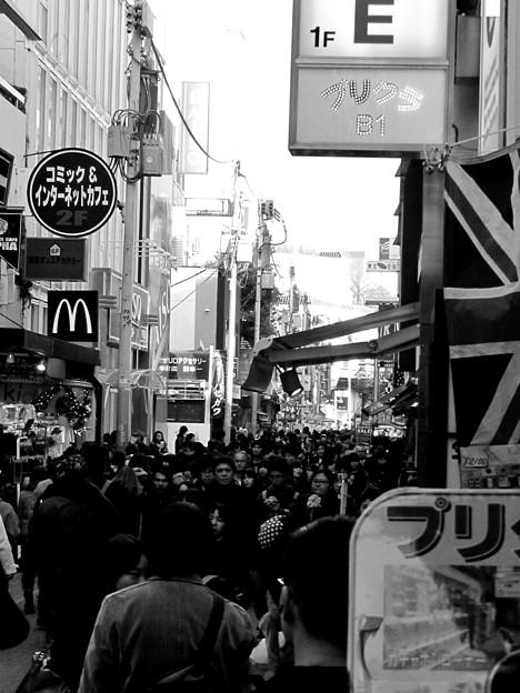 Photos: 原宿竹下通り