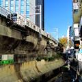 Photos: 渋谷川~東急東横線