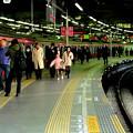 東急東横線・渋谷駅
